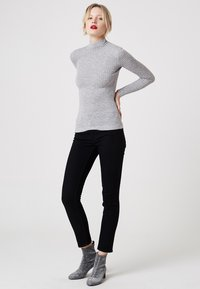RISA - Pullover - grey - 1