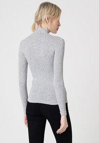 RISA - Pullover - grey - 2
