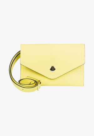 Gürteltasche - yellow
