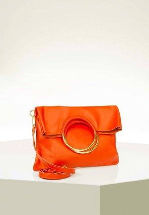 Handbag - coral