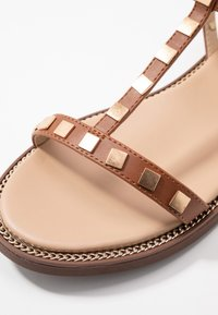 River Island Wide Fit - Sandals - tan - 2