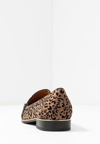 River Island Wide Fit - Instappers - brown - 5