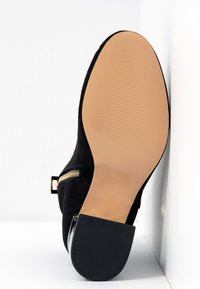 River Island Wide Fit - Ankle boots - black - 6