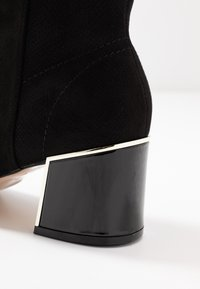 River Island Wide Fit - Ankle boots - black - 2