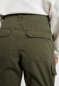 River Island Petite - Trousers - khaki - 6