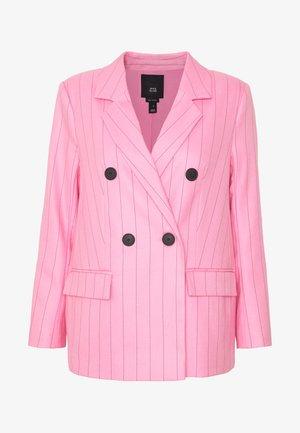 Sportovní sako - pink