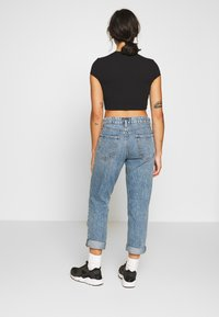 River Island Petite - Jeans Relaxed Fit - stone blue denim - 2