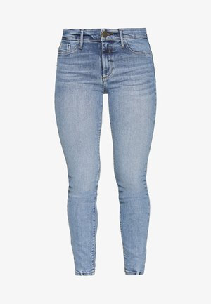 MOLLY ROCK - Jeans Skinny Fit - blue