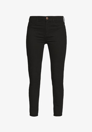 MOLLY JEGGING - Jegging - black