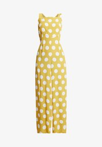 River Island Petite - Overal - yellow - 3