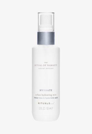 THE RITUAL OF NAMASTÉ URBAN HYDRATING MIST,GESICHTSSPRAY - Body spray - -