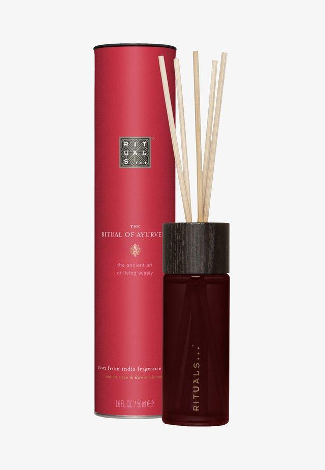 THE RITUAL OF AYURVEDA MINI FRAGRANCE STICKS - Home fragrance - -