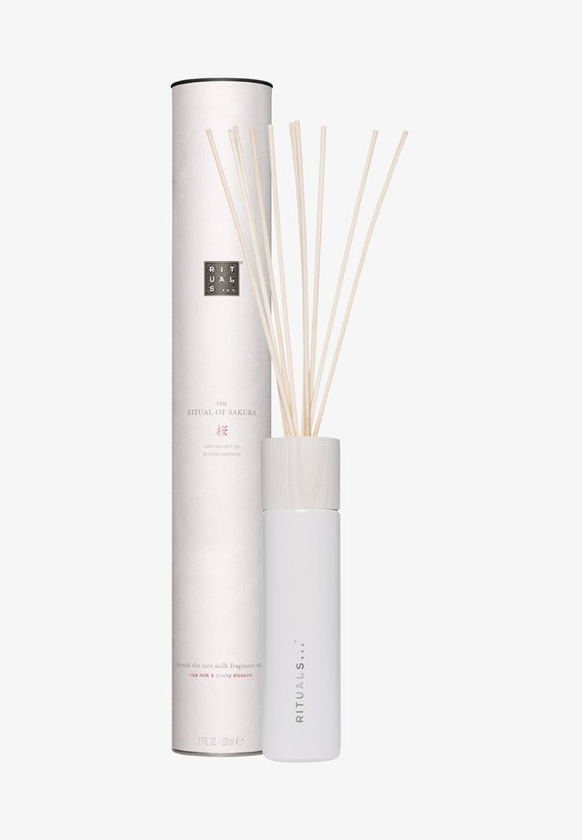 THE RITUAL OF SAKURA FRAGRANCE STICKS - Home fragrance - -