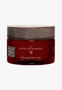 Rituals - THE RITUAL OF AYURVEDA BODY CREAM 220ML - Moisturiser - - - 0