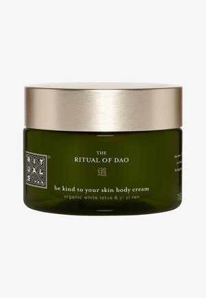 THE RITUAL OF DAO BODY CREAM 220ML - Moisturiser - -