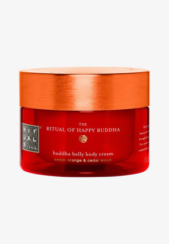 THE RITUAL OF HAPPY BUDDHA BODY CREAM - Moisturiser - -