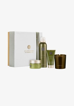 THE RITUAL OF DAO - CALMING RITUAL 2019 GESCHENKSET MEDIUM - Bath and body set - -
