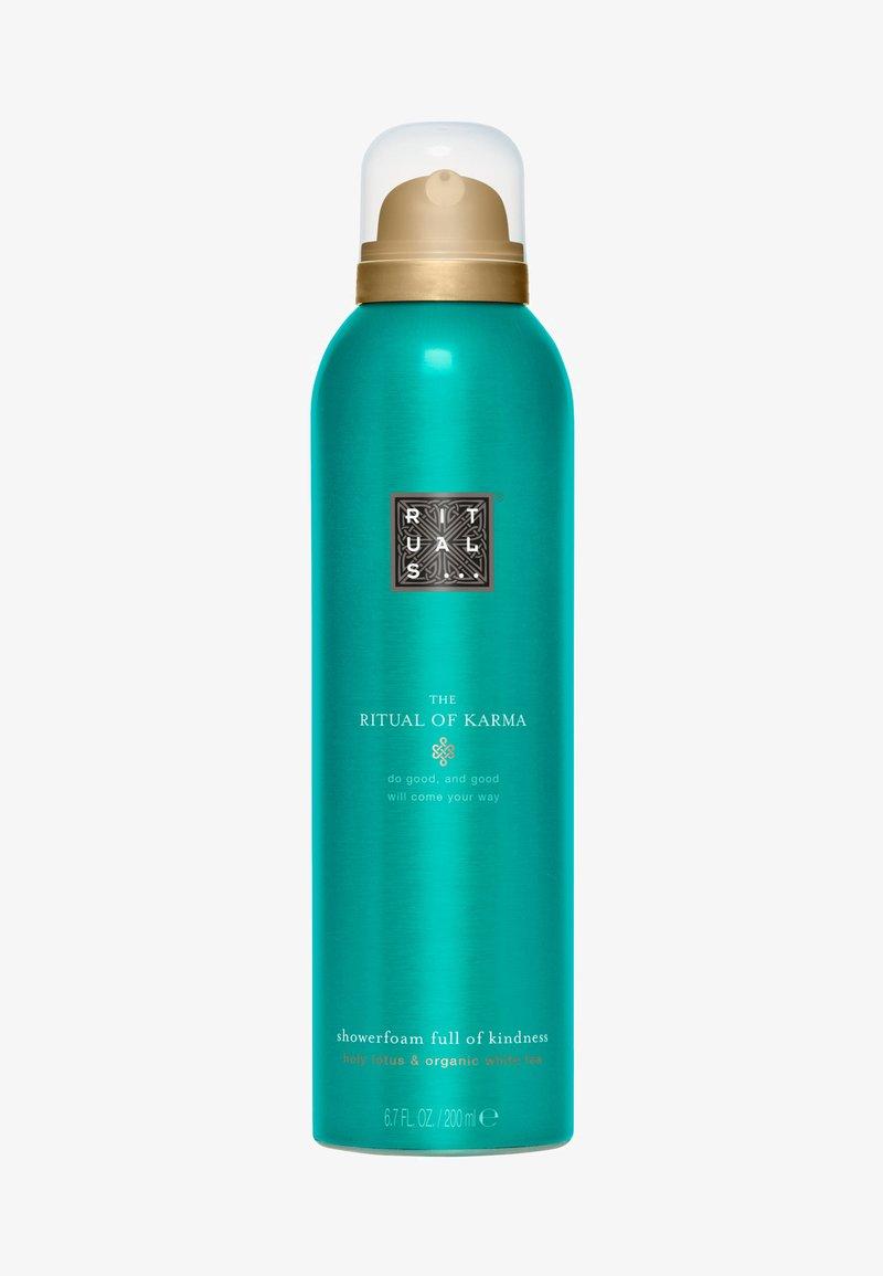Rituals - THE RITUAL OF KARMA FOAMING SHOWER GEL - Shower gel - -