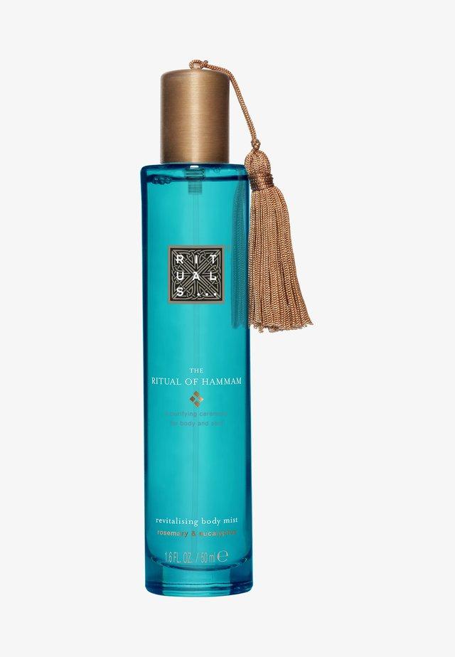 THE RITUAL OF HAMMAM HAIR & BODY MIST - Body spray - -