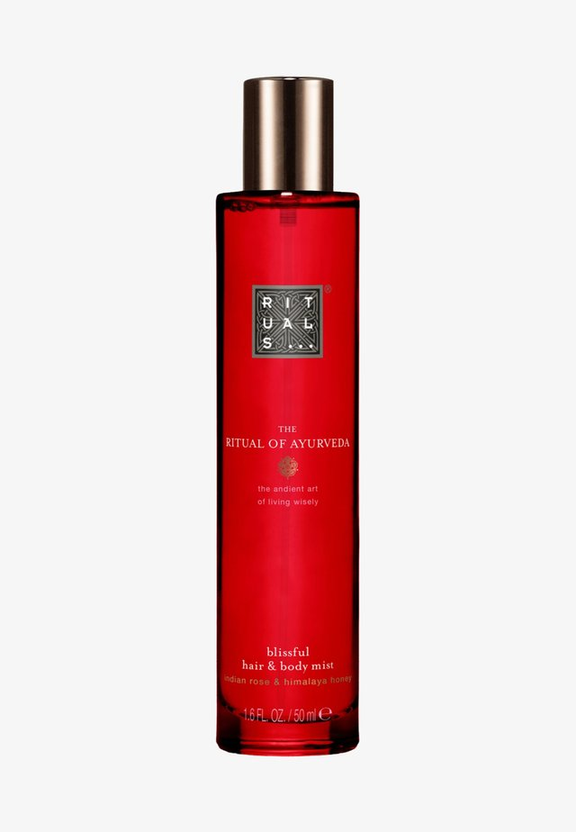 THE RITUAL OF AYURVEDA HAIR & BODY MIST - Body spray - -