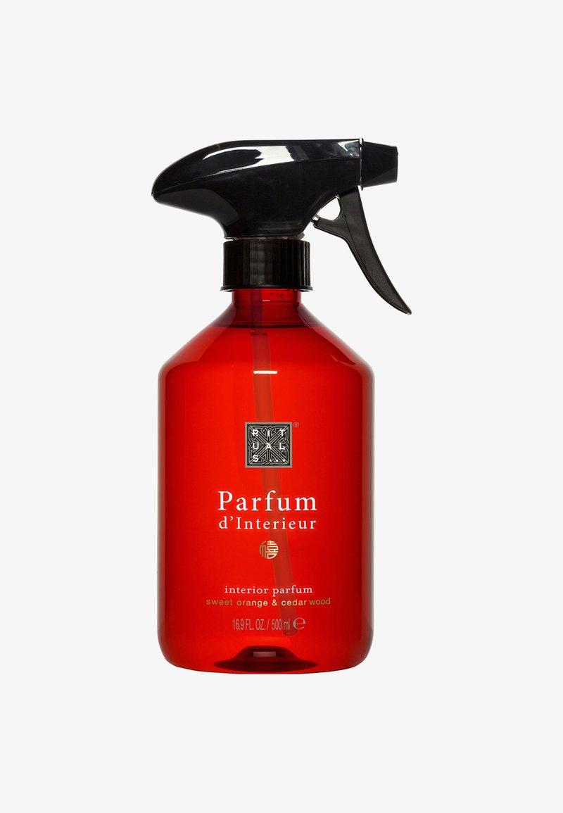Rituals - THE RITUAL OF HAPPY BUDDHA PARFUM D'INTERIEUR 500ML - Room fagrance - -