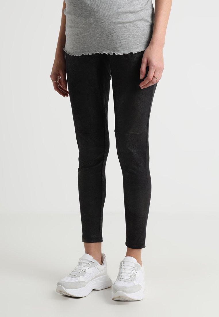 Ripe - DETAIL - Leggings - Trousers - black