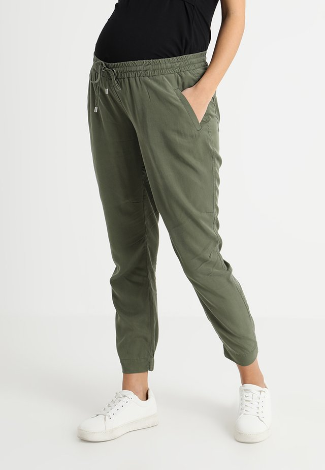 WEEKEND PANT - Trousers - khaki