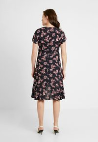 Ripe - TIE FRONT DRESS - Sukienka letnia - multi-coloured - 2