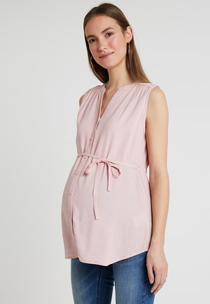 APRIL - Blouse - soft pink