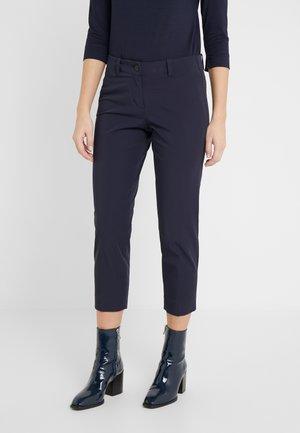 Kalhoty - deep blue