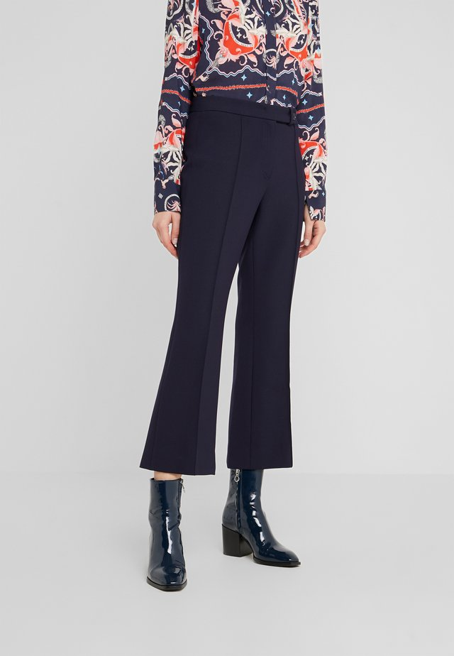 BABY - Trousers - deep blue