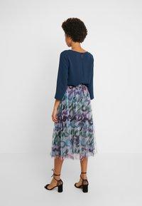 RIANI - A-line skirt - multicolour - 2