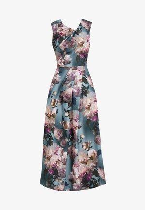 Maxi šaty - light pink