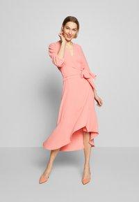 RIANI - KLEID - Vestito elegante - sorbet - 1