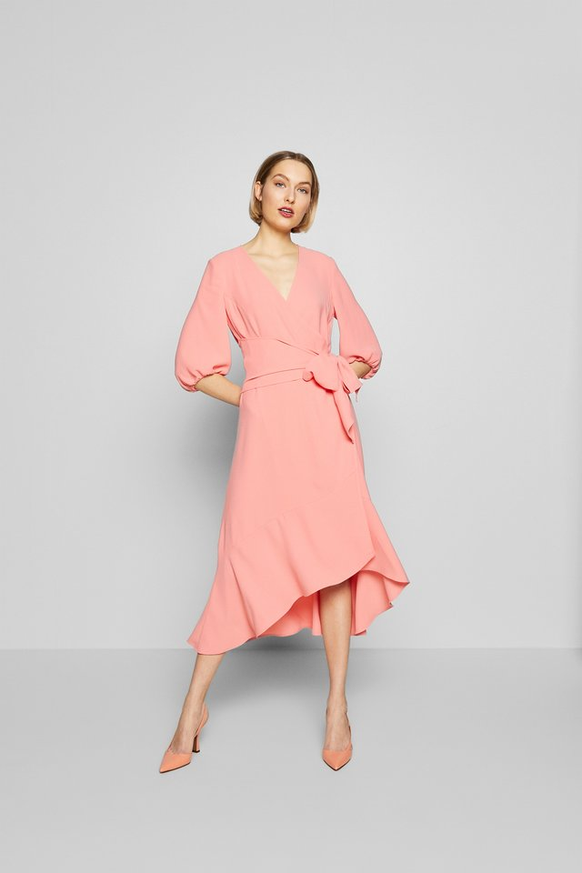 KLEID - Cocktail dress / Party dress - sorbet