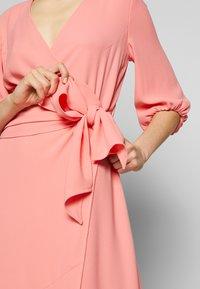 RIANI - KLEID - Vestito elegante - sorbet - 5