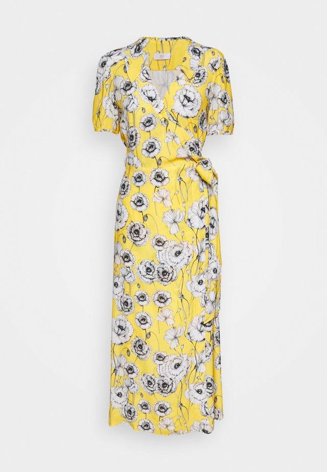 Korte jurk - girasole