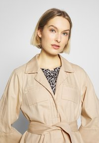 RIANI - Summer jacket - pale almond - 3
