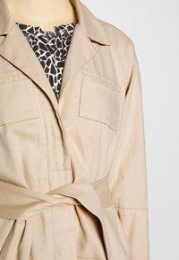 RIANI - Summer jacket - pale almond - 5