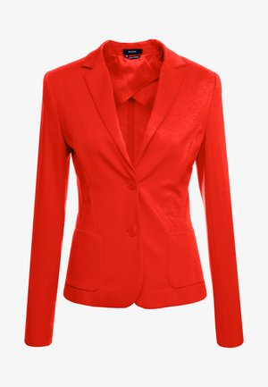 Blazer - fire red