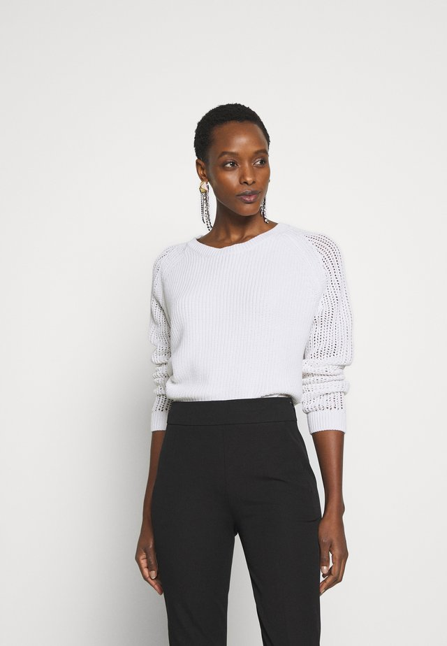 Jumper - white