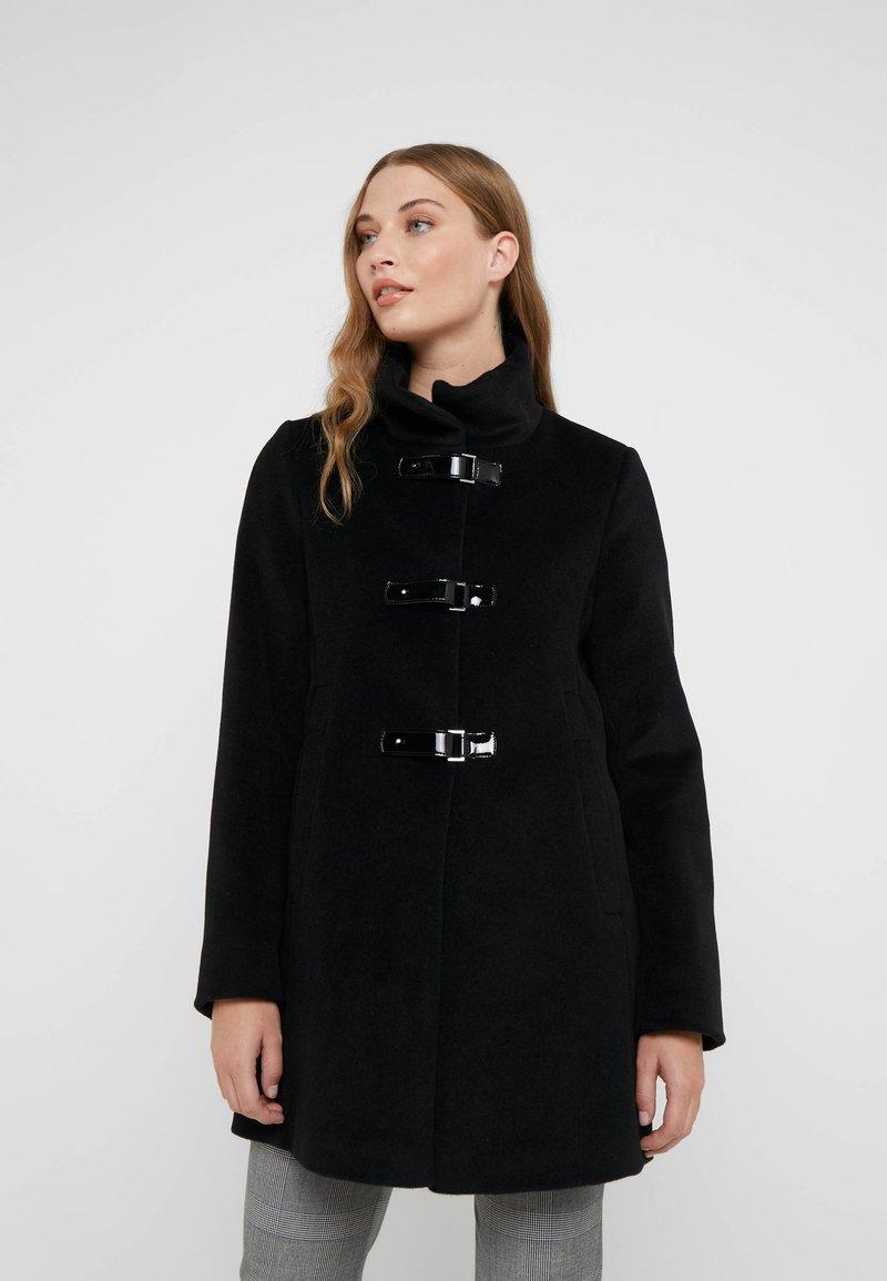 RIANI - Wollmantel/klassischer Mantel - black