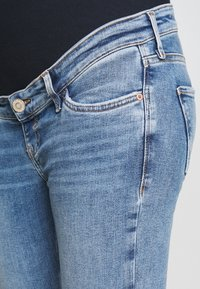 River Island Maternity - AMELIE  - Jeans Skinny Fit - mid auth - 4