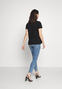 River Island Maternity - AMELIE  - Jeans Skinny Fit - mid auth - 2