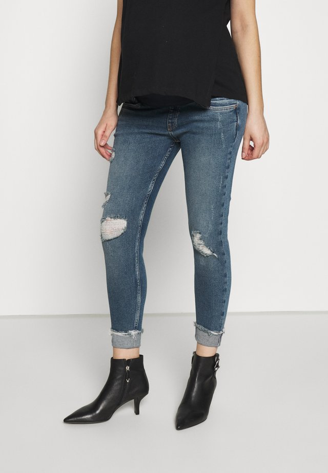AMELIE  - Jeans Skinny Fit - mid auth