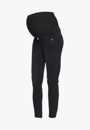 Jeans Skinny Fit - wash black