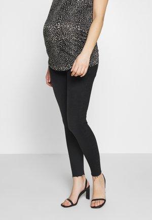 AMELIE  - Jeans Skinny Fit - wash black