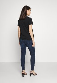 River Island Maternity - MOLLY  - Jeans Skinny Fit - dark auth - 2