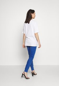 River Island Maternity - MOLLY - Jeans Skinny Fit - blue denim - 2