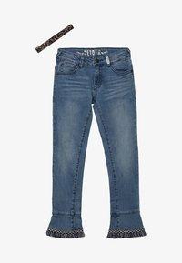Retour Jeans - VIOLETTA - Slim fit jeans - medium blue denim - 2